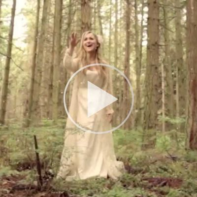 'FEARLESS' – Tiffany Desrosiers (Official Music Video)
